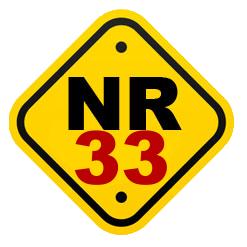 Espaços Confinados (NR-33)