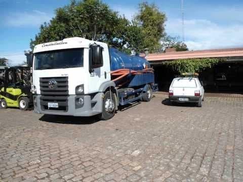 Hidrojateamento Porto Alegre